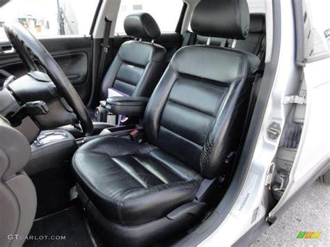 2000 Volkswagen Passat Interior by 2000 Volkswagen Passat Gls 1 8t Sedan Interior Photo