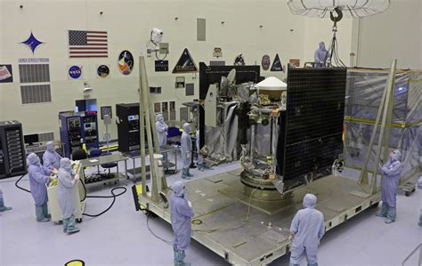 Lockheed Martin Background Check Osiris Rex Readied For Of Testing And Pre Launch Checks Colorado Space News