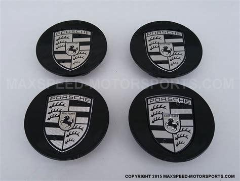 porsche payment center porsche wheel center caps set of 4