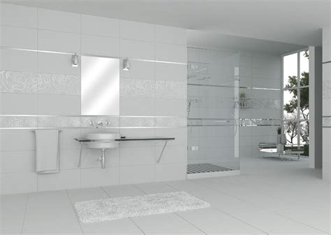 picture wall tiles bathroom bathroom tiles choosing the right type lifestuffs