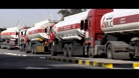 knpc tanker drivers safety