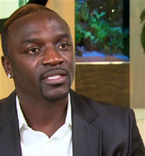 Rapper Akon Has Three by Akon I M Investing In Africa Cnn