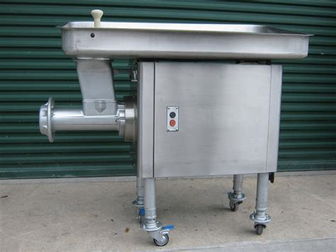 Garage Equipment Canada by Grinder And Butcher Shop Equipment For Sale