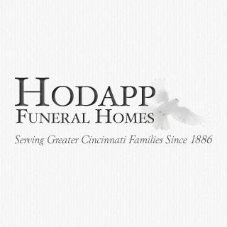 hodapp funeral homes serving the families of greater