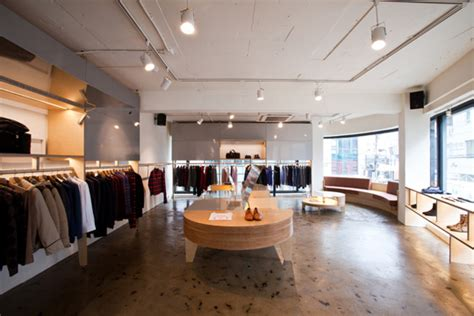 Apc Opens Discount Store In by A P C Opens New Store In Seoul Highsnobiety