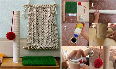 Diy Cat Toys From Marmalade by Discover And Save Creative Ideas
