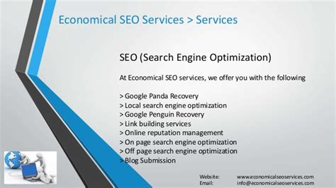 Seo Specialists 2 by Economical Seo Services