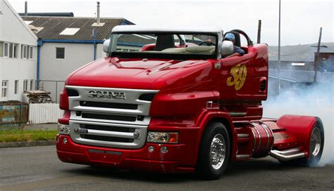 scania r999 amazing pictures to scania r999