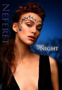 House of night neferet by draconisgeshavampyre on deviantart