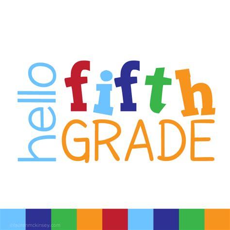 signs hello fifth grade for boys mckinsey printables