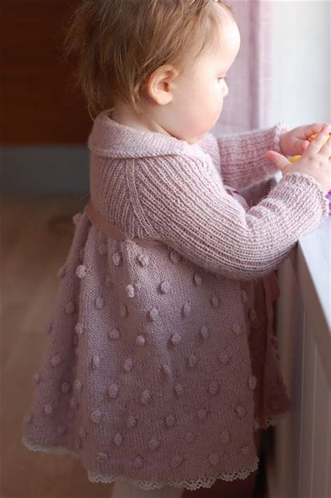 toddler knit sweater dress pattern pin by joanm 001 on baby little girl knitting patterns