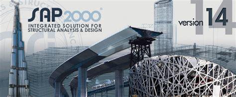 tutorial sap 2000 versi 14 pdf sap2000 version 14 civil engineers pk