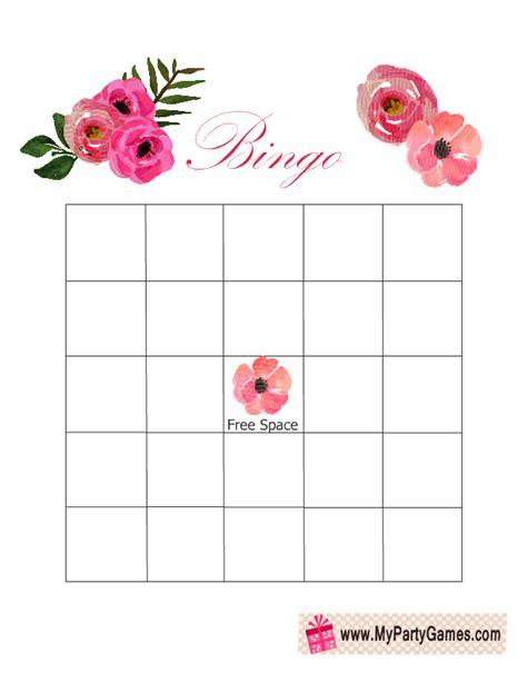 Printable Bridal Shower Gift Cards - bridal shower gift bingo cards