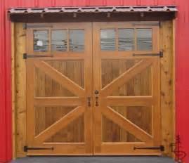 Barn Door Garage Doors Brittania Braced Carriage Doors Garage Doors And Openers By Evergreen Carriage Doors