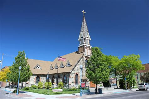 pocatello idaho churches