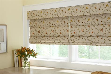 Fabric Window Blinds Window Shades Everything You Need To