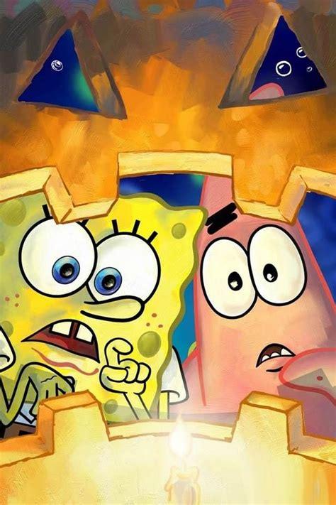 spongebob wallpaper just cute things cute spongebob wallpaper hd hd wallpapers pinterest