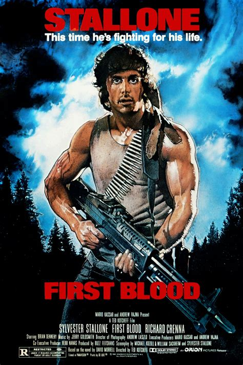 film francais rambo 1 sous titres rambo first blood vostfr club