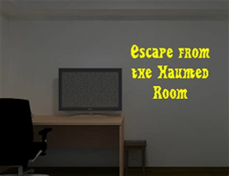 escape from the room escape from the haunted room walkthrough tips review
