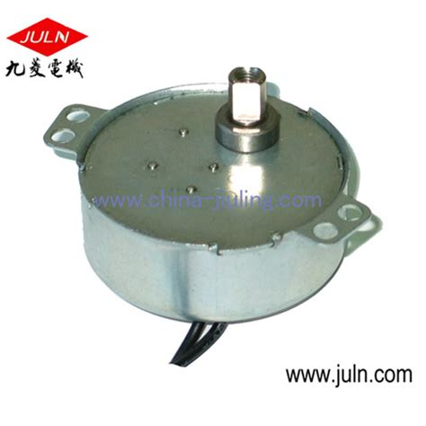 motor swing swing synchronous electrical motor from china manufacturer