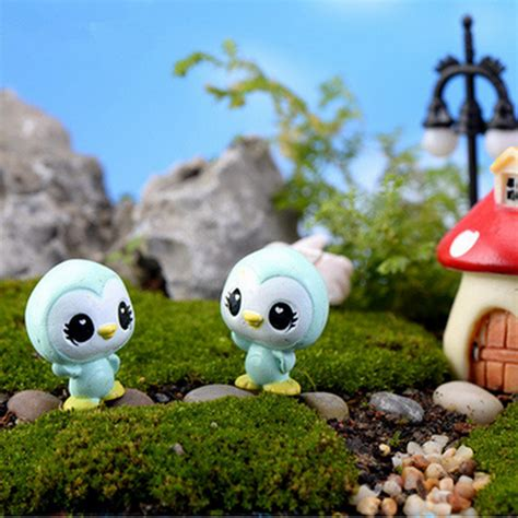 Buy 5 Get 1 Free Latest Miniature Fairy Garden Ornament Buy Garden Decor