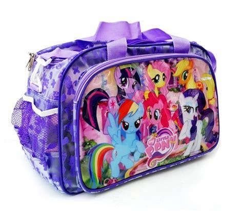 Tas Ransel My Pony Pinkie Pie toko bunda menjual aneka produk ibu anak serba