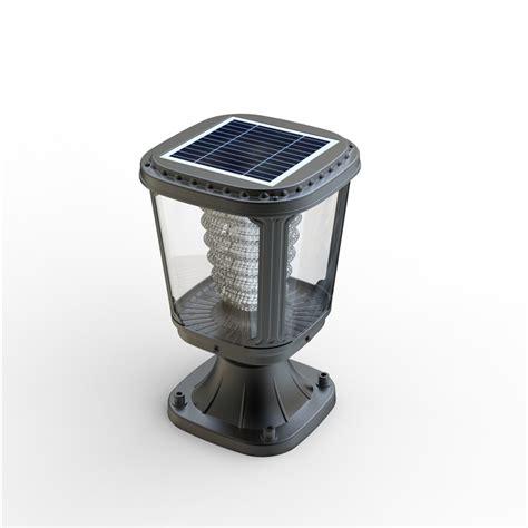 illuminazione energia solare lada da esterno a led ad energia solare ecoworld shop it