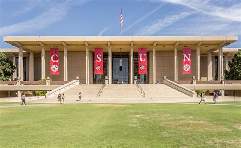 California State Northridge Mba Tuition by Csun Deploys Mobile Class Registration Fast With Modo Labs