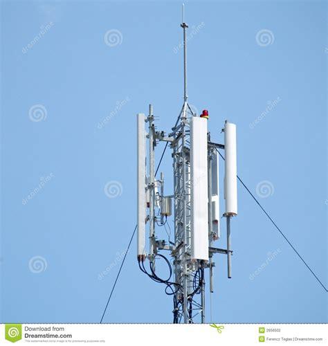 network antenna stock photography image 2656502