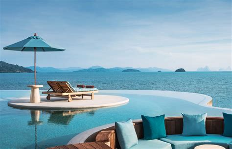 thailand hotels beautiful islands 3 lao ya island the naka island phuket 171 luxury hotels travelplusstyle