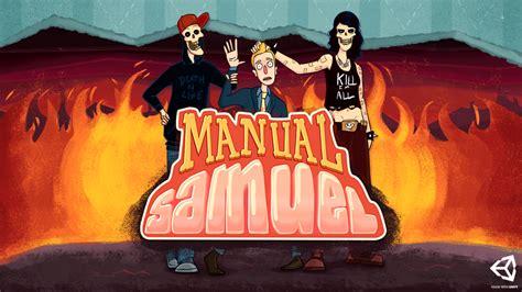 manual samuel manual samuel review
