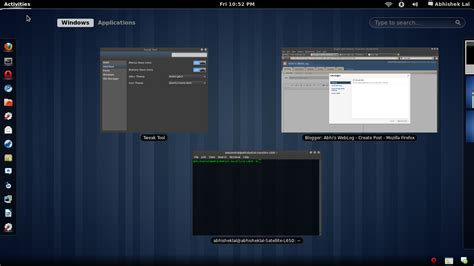gnome themes centos red hat enterprise linux 7 user 224 gnome classic al posto di
