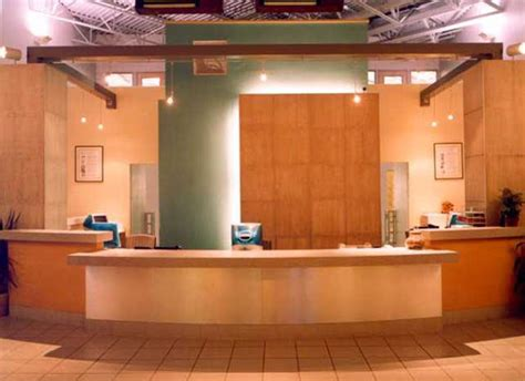 bda architecture veterinary hospitals renovation