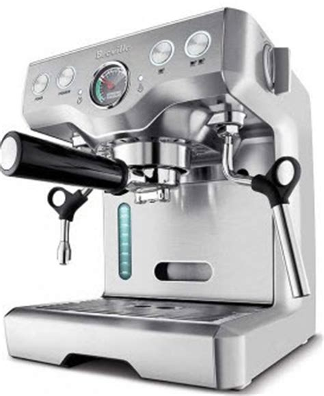 Breville Professional BES820 Reviews   ProductReview.com.au