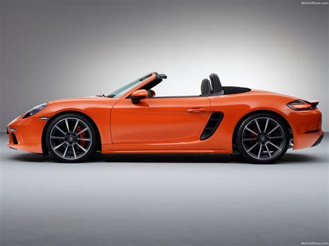 latest porsche new porsche 718 boxster