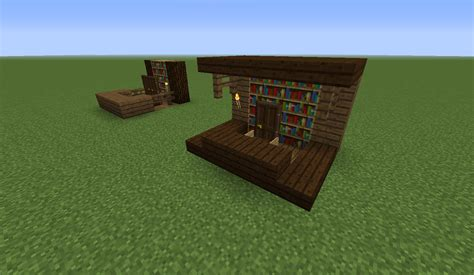 minecraft benches how to build a judge s bench creative mode minecraft