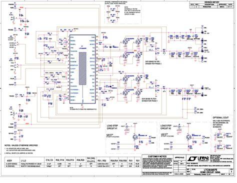 inductor dcr inductor dcr current sensing 28 images solutions dc1626a b ltc3838efe demo board rsense 4 5v