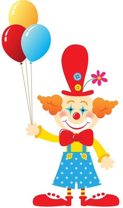 clown clipart birthday clowns clip cliparts