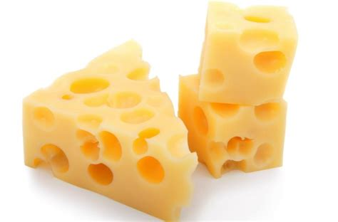 Kaas Keju scientists finally figure out why swiss cheese has holes