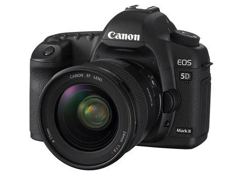 5d ii canon 5d ii caratteristiche e opinioni juzaphoto