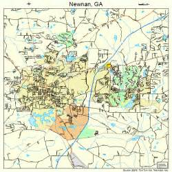 newnan map newnan map 1355020