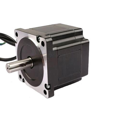 nema 34 stepper motor bipolar 3a 1 8 degree 2 phase 4 wires ato