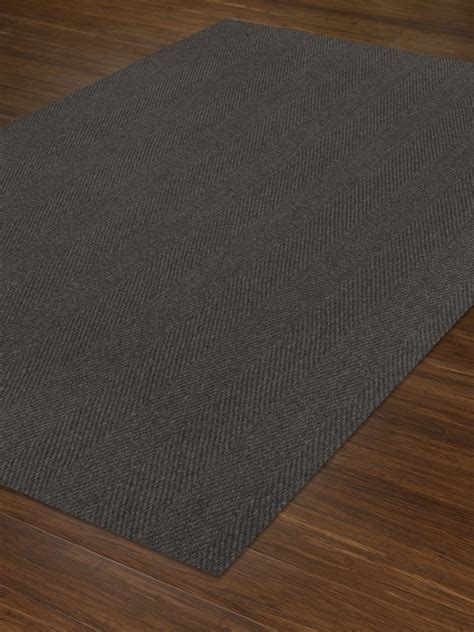 charcoal rugs dalyn monaco sisal mc200 charcoal rug