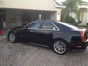 Used Cadillac Cts Coupe 2010 2010 Cadillac Cts V Pictures Cargurus