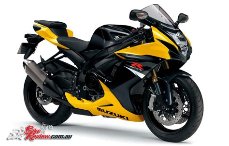 Suzuki Gsxr 750 Review 2017 Suzuki Gsx R750 On Sale Bike Review