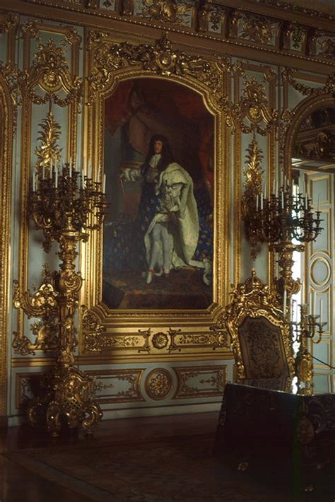 palace interiors herrenchiemsee quot new quot palace interior castles of the