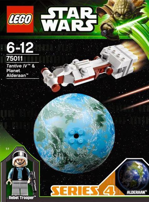 Lego 75011 Planet Alderan Lego 75011 Tantive Iv Planet Alderaan