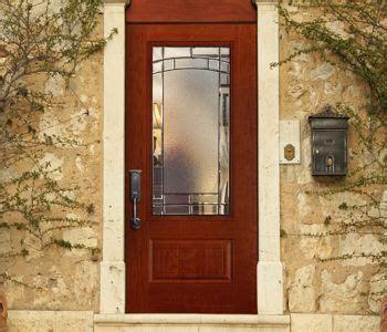 masonite door  element glass