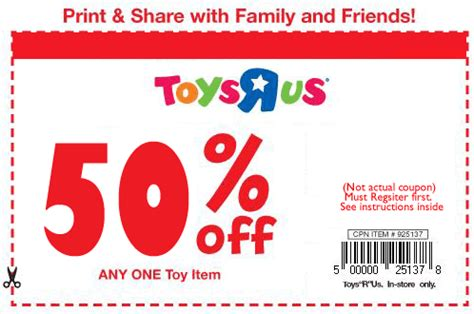 printable vouchers for toys r us toys r us coupons for october printable coupons online