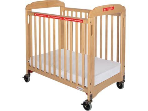 Evacuation Crib by Responder Evacuation Crib Clearview W Mattress Fnd